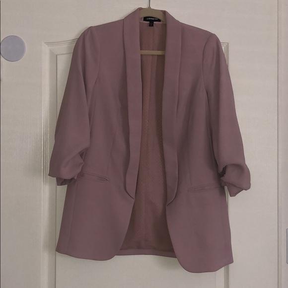 Express Jackets & Blazers - Long blazer